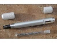 Proedge 56005 ruční vrtačka s ocelovou kleštinou