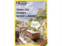"""Noch 71904 Rádce """"Rodinný koníček modelová železnice"""" DE"""