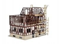 Vollmer 46889 rozestavěný hrázděný dům