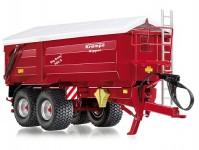 Wiking 77335 Krampe Big Body 650 S 3-stranný sklápěč