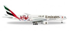 B777-200LR Emirates-Arsenal