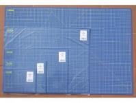 Modelcraft pkn6005 řezací podložka 230 x 160 mm