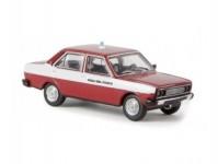 """Brekina 22608 Fiat 131 """" Mirafiori Vigili del Fuoco"""""""