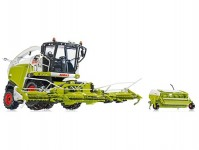 Wiking 77812 kombajn Claas Jaguar 860