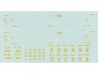 Detail 3131 obtisk M131.1