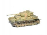 SDV 87159 střední tank PzKpfw IV Ausf. F2