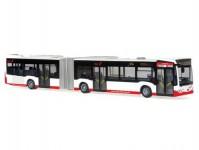 Rietze 69550 Mercedes-Benz Citaro G 12 DVG Duisburg