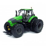 Universal Hobbies UH4296 Deutz-Fahr 7250 TTV dvojité pneumatiky