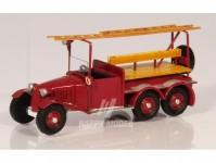 Modelauto 87396 Tatra 26/30 1933 hasiči