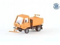 Small Models 0104k Multicar M25 cisterna stavebnice