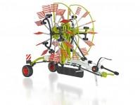 Wiking 77828 pohrabovací stroj Claas Liner 2600