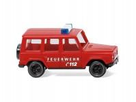Wiking 93404 MB G hasiči