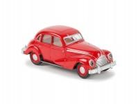 Brekina 27304 EMW (BMW) 340 karmínově červený