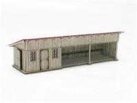 IGRA MODEL 160019 dřevěná čekárna