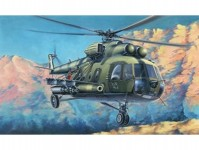 vrtulník MI-8 W