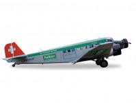 Herpa 019347-001 letadlo Junkers JU-52 Air Brauerei Falken