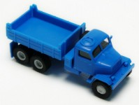 IGRA MODEL 66717007 Praga V3S sklápěč S3 modrý