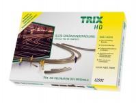 Trix 62903 rozšiřující set kolejiva C-Gleis C3