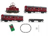 """analogový start set """"Zahnradbahn"""" III.epocha"""