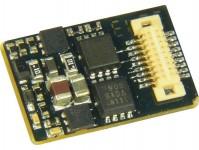 Fleischmann 685101 miniaturní dekodér s rozhraním Next 18 dle NEM662
