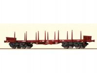 Brawa 47115 klanicový vůz Remms TSS Cargo a.s. VI.epocha