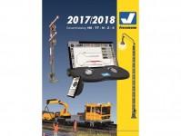 Viessmann 8999 Viessmann katalog 2019/2020/2021 DE/EN