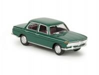 Brekina 24420 BMW 2000 opálově zelené
