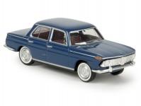 Brekina 24423 BMW 1500 tmavě modré