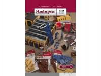 Auhagen 80005 Pomocník stavebnicového systému č. 5