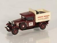 Walter 6B valník 1930-34 Sphinx Benzin