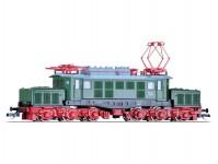 elektrická lokomotiva E94 DR III.epocha