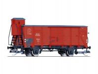 Tillig 17352 zavřený vůz řady G München DRG II.epocha