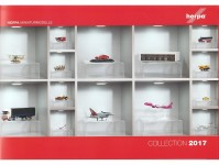 katalog Herpa Collection 2017