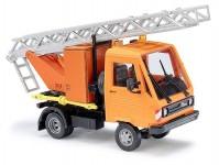 Busch 42223 Multicar se žebříkem