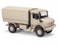 Busch 51020 Unimog U 5023 vojenský