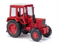 Busch 51305 Belarus MTS 82, červený