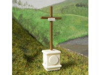 BDDP 19344 boží muka kříž 4cm