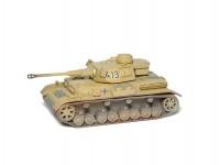 SDV 87162 tank PzKpfw IV Ausf. G, první produkce