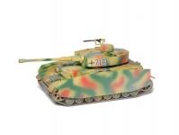 SDV 87164 tank PzKpfw IV Ausf. H