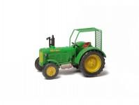 SDV 433 Zetor 35 LKT lesní traktor