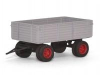 Small Models 0128k valníkový přívěs - typ 1 (pro Hanomag) stavebnice