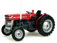 Universal Hobbies UH2785 Massey Ferguson 135 (1965)