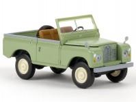 Brekina 13850 Land Rover 88 zelený
