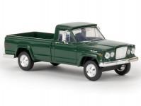 Jeep Gladiator A zelený
