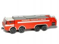 SDV 444 Tatra 813 8x8 SLF 18000 S3VH, SDH Libuš