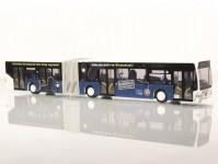kloubový autobus Mercedes-Benz Citaro G E4