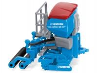 Wiking 37811 secí stroj Lemken Solitair/Zirkon