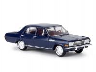 Brekina 20754 Opel Admiral tmavě modrý