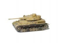 SDV 87163 tank PzKpfw IV Ausf. G