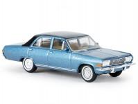 Brekina 20757 Opel Diplomat V8 modrá metalíza